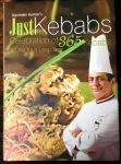 Kumar's book cover