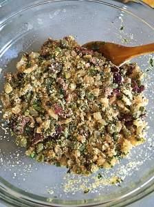 herb stuffing