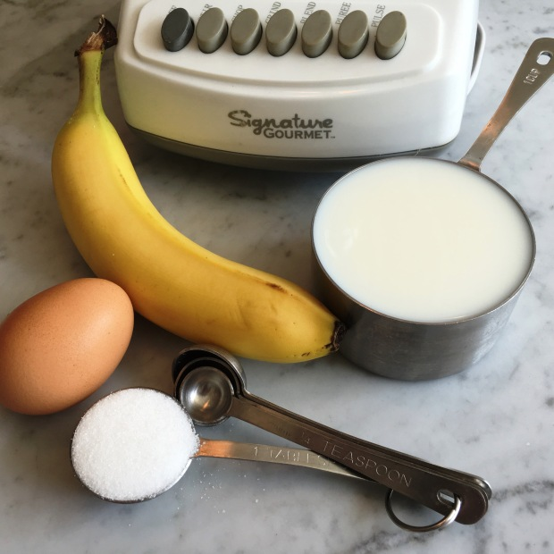 Ingredients - auto-correccted