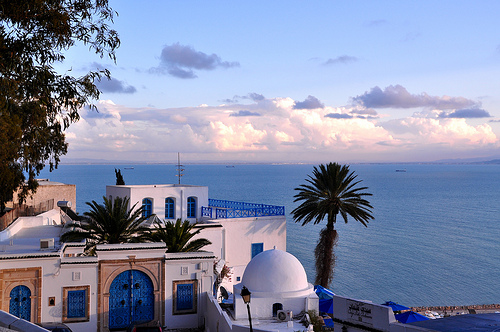 picture of Tunisia