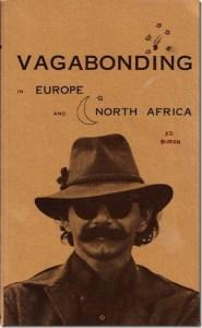Vagabonding book cover