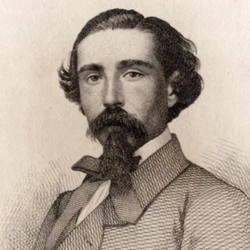 Portrait of Antonio Bulhao Pato
